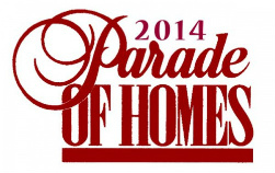 2014 San Antonio Parade of Homes at The Dominion