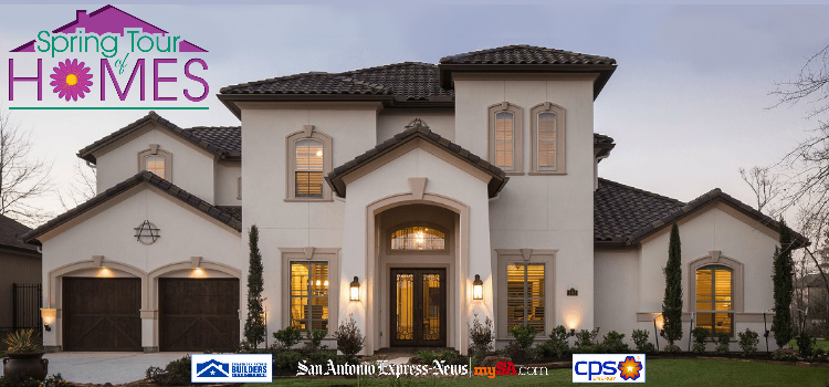 2016 Spring Tour of Homes San Antonio