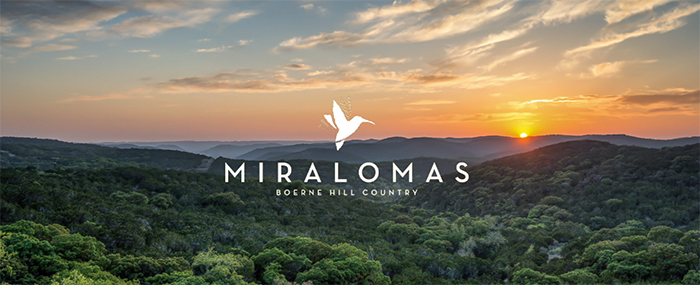 Miralomas Boerne Texas