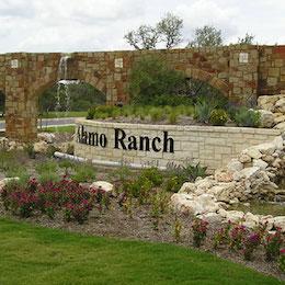 Alamo Ranch, MN