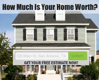 FREE Home Value Estimate