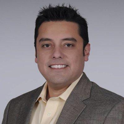 Juan Mata, San Antonio Real Estate Agent