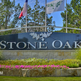 Stone Oak, MN