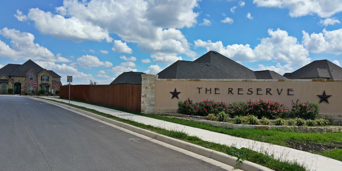the reserve at schertz real estate and homes for sale
