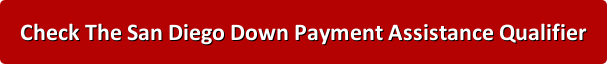 Check The San Diego Down Payment Assistance Qualifier