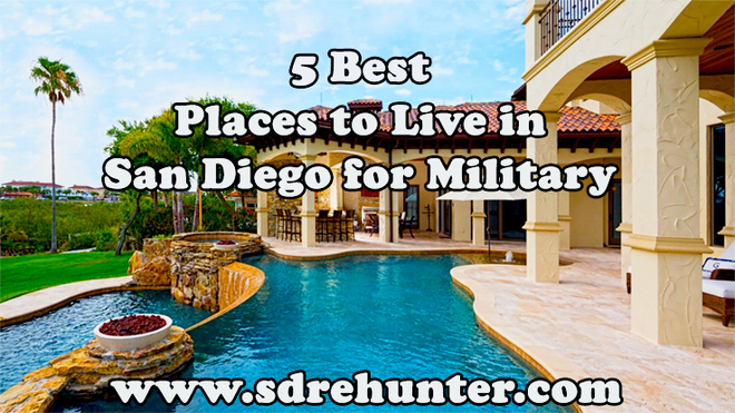 Best Places To Retire In 2021 5 Best Places to Live in San Diego for Military 2020 | 2021