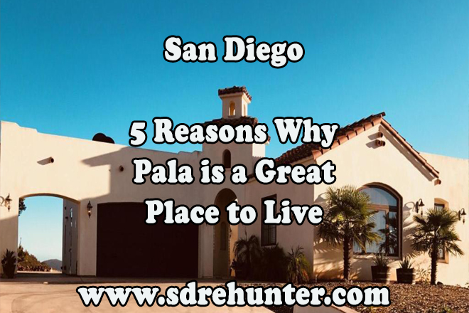5 Reasons Pala San Diego is a Great Place to Live