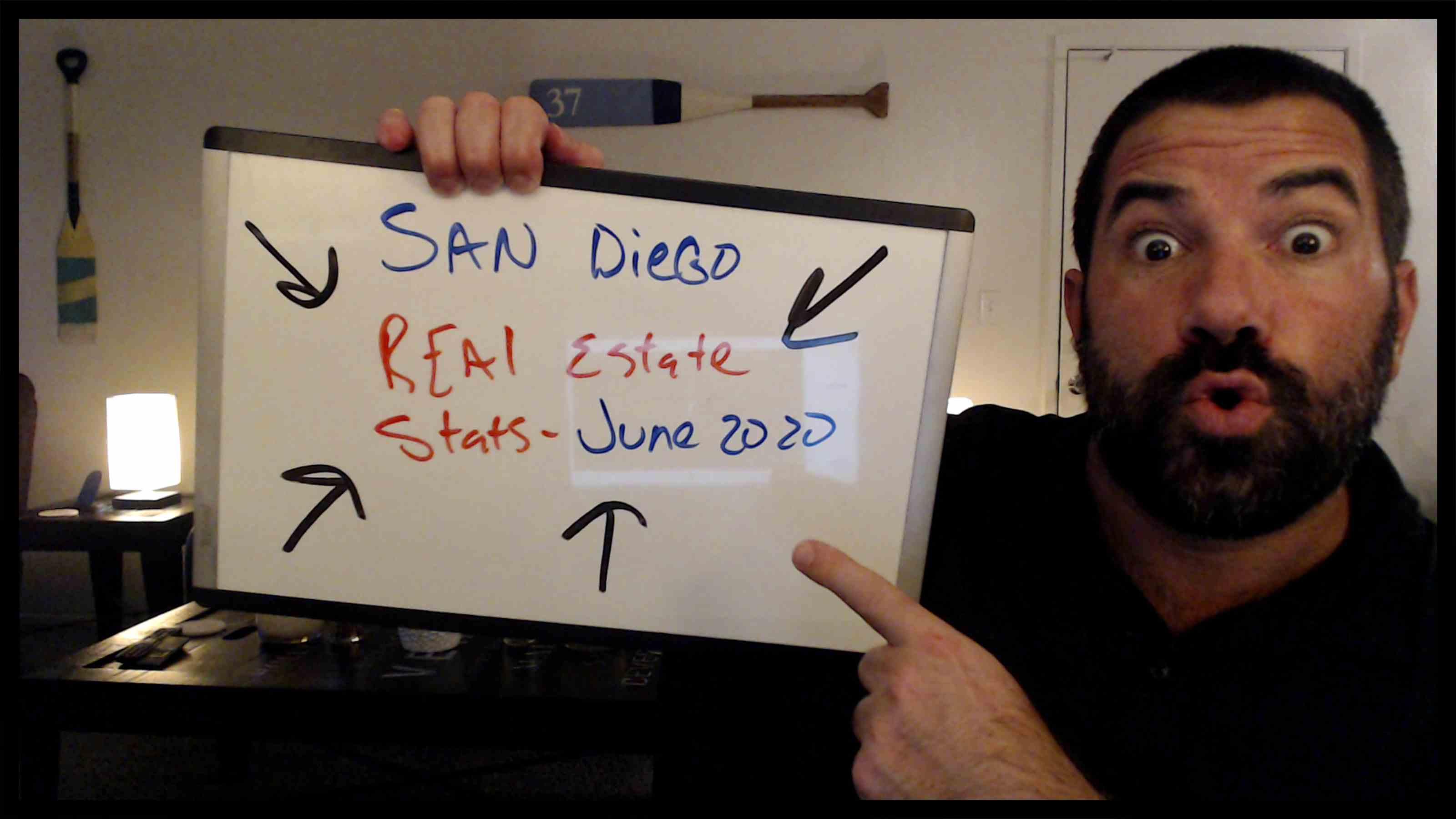 Released: San Diego Real Estate Market Statistics 2020 | 2021