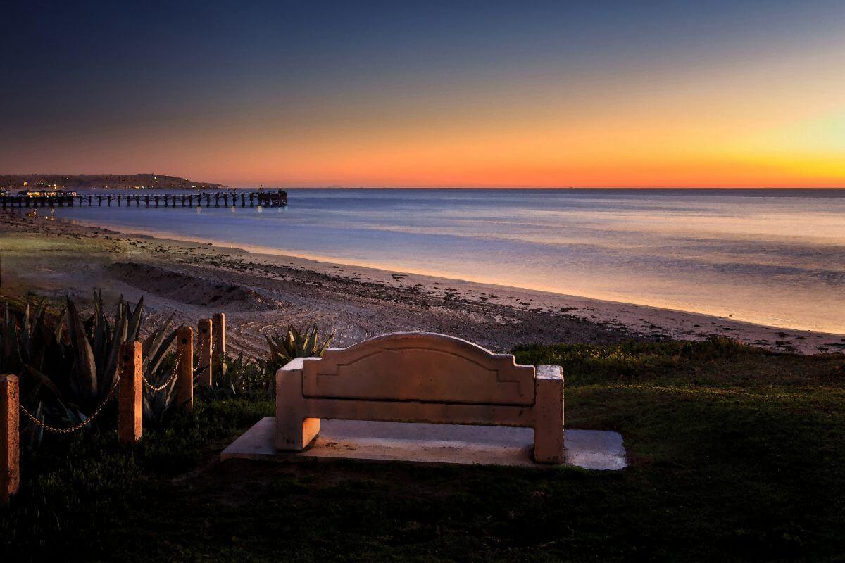 San Diego's Best 10 Beaches in 2017