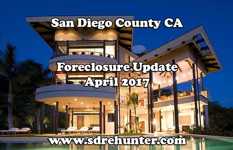san diego county ca foreclosure update april 2017