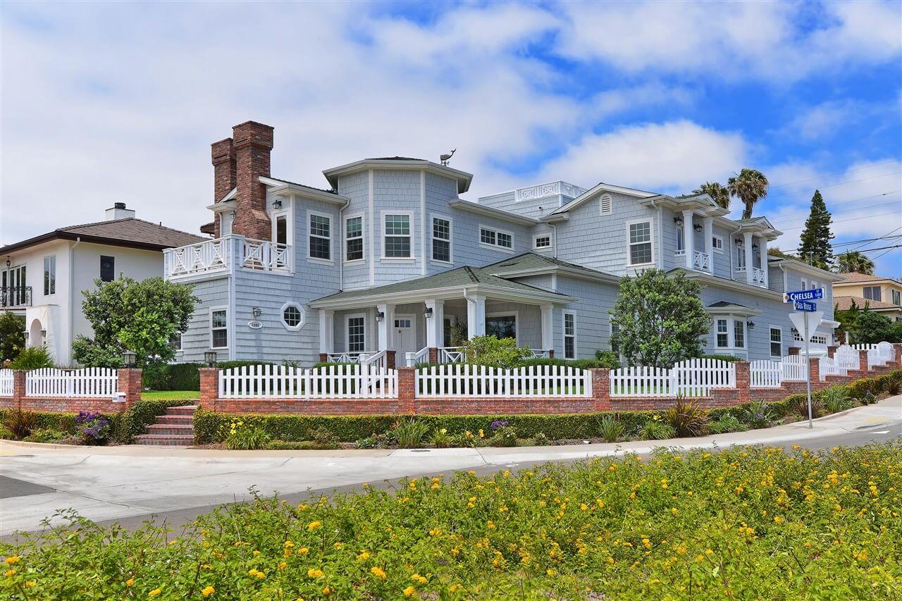 San Diego Fha Loans Conforming Jumbo Streamlined