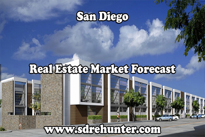 San Diego Housing Market Forecast
