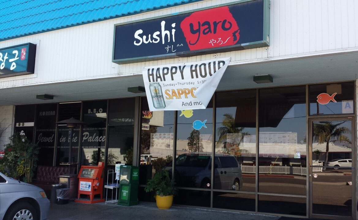San Diego's Best 18 Sushi Restaurants in 2017