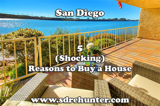 5 (Shocking) Reasons to Buy a House in San Diego in 2019 | 2020