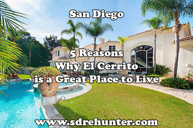5 Reasons El Cerrito is a Great Place to Live in 2019 | 2020