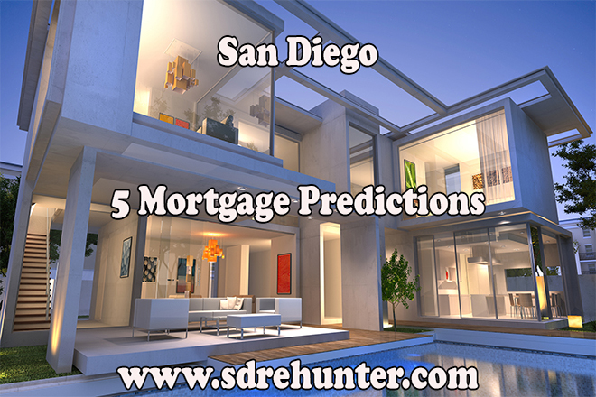 (Shocking Reveal) 5 San Diego Housing Predictions for 2018 | 2019 | 2020