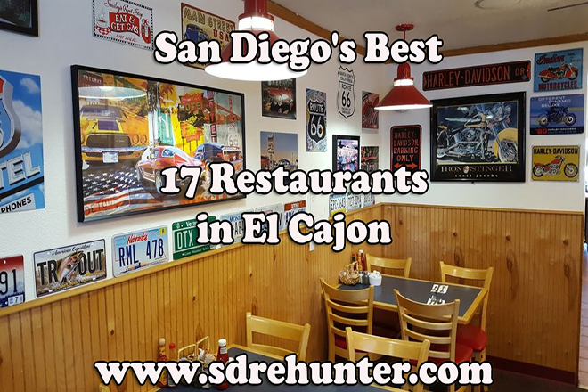 El Cajon San Diego S Best 17 Restaurants In 2019 2020