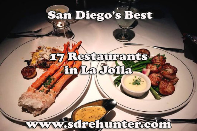 La Jolla San Diego S Best 17 Restaurants In 2019 2020