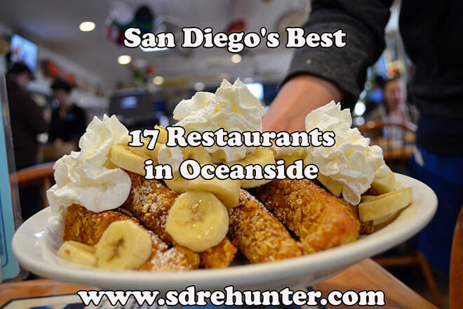 Oceanside San Diego S Best 17 Restaurants 2019 2020