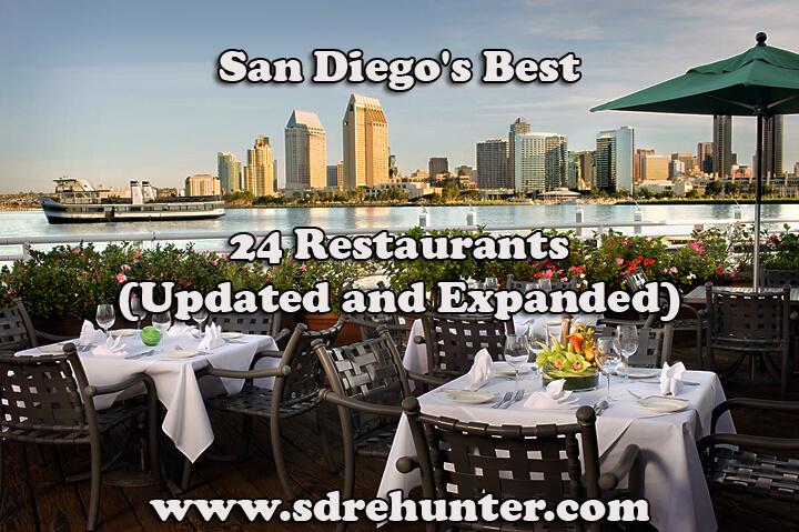 San Diego S Best 24 Restaurants 2019 2020 Updated