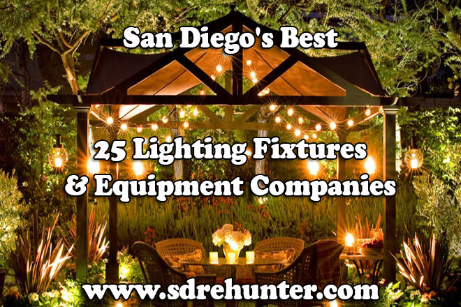 san diego s best 25 lighting fixtures equipment companies in 2018