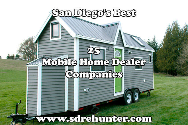 san diego 39 s best 25 mobile home dealers companies in 2019. Black Bedroom Furniture Sets. Home Design Ideas