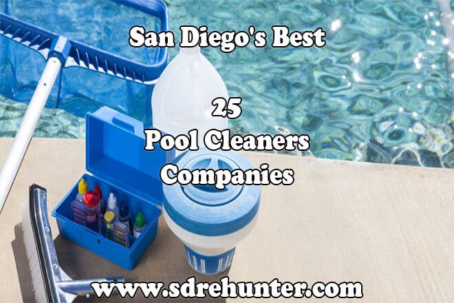Best Registry Cleaner 2020 San Diego's Best 25 Pool Cleaners Companies 2019 | 2020