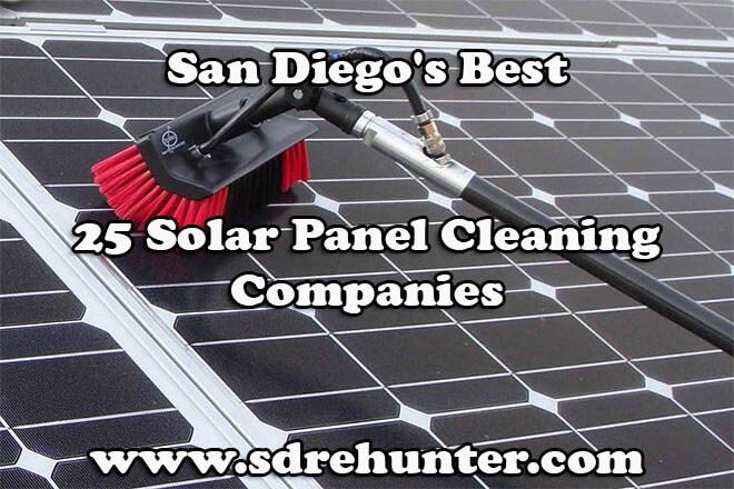 Best Solar Panels 2020 San Diego's Best 25 Solar Panel Cleaning Companies 2019 | 2020