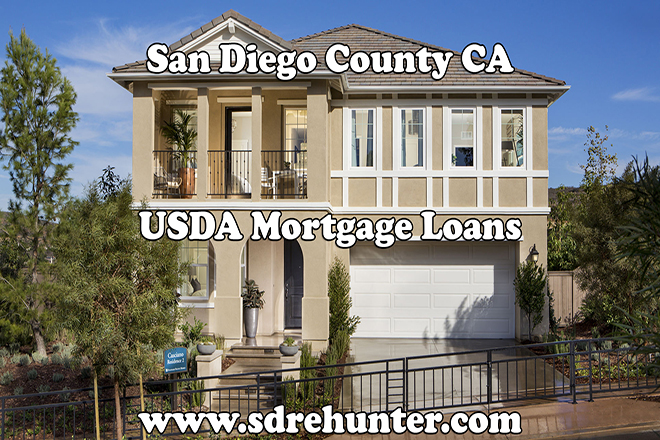San Diego USDA Mortgage Loans (2019 | 2020 Update)