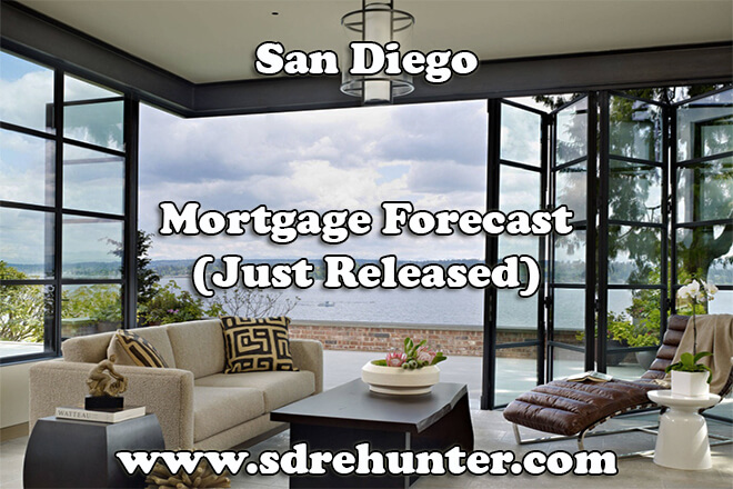 San Diego Mortgage Forecast for 2020 | 2021