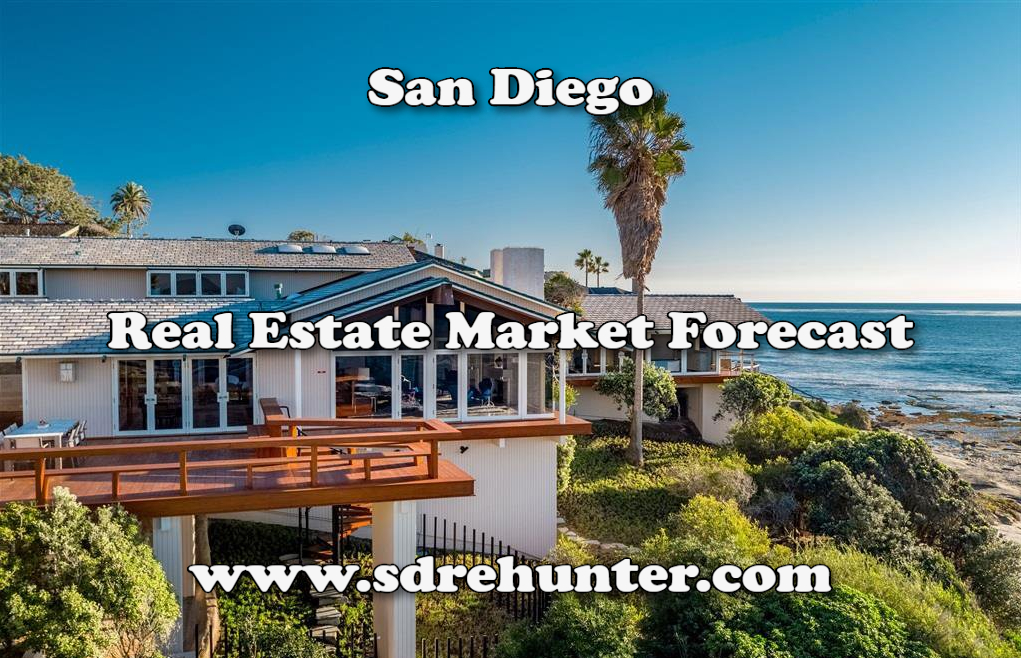 San Diego Real Estate Market Forecast for 2020 | 2021 (Updated)