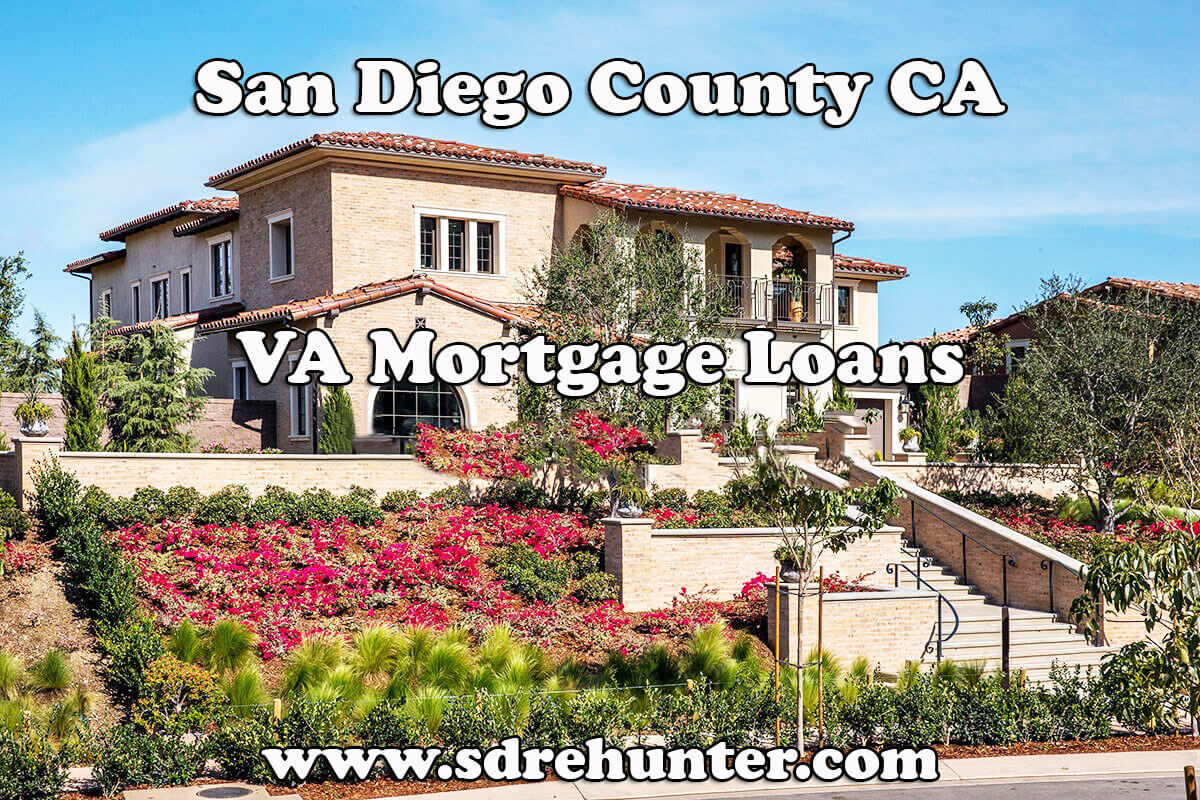San Diego VA Mortgage Loans (2019 | 2020 Update)