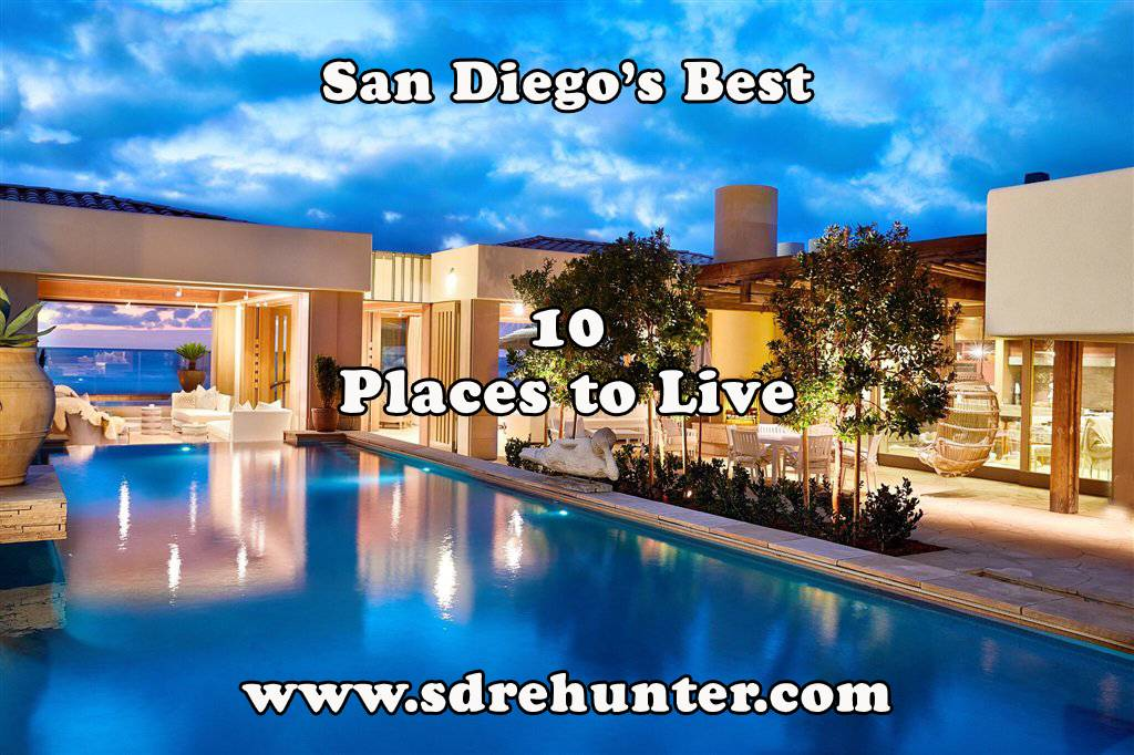 Best Places To Retire In 2021 Revealed: San Diego's Best 10 Places to Live in 2020 | 2021