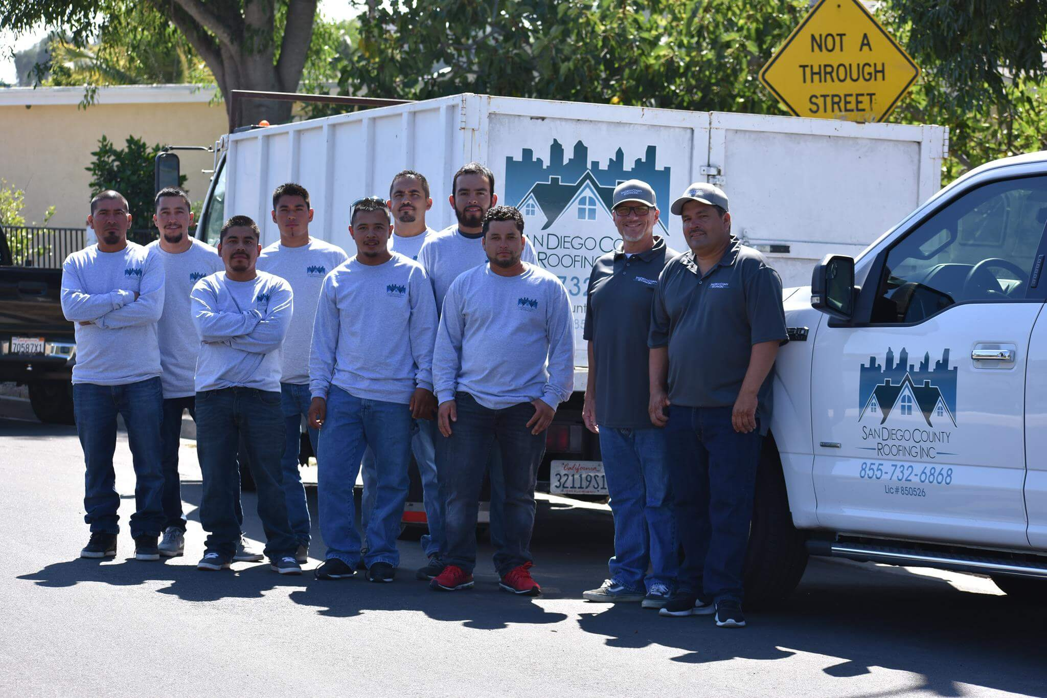 San Diego S Best 25 Roofing Companies In 2018