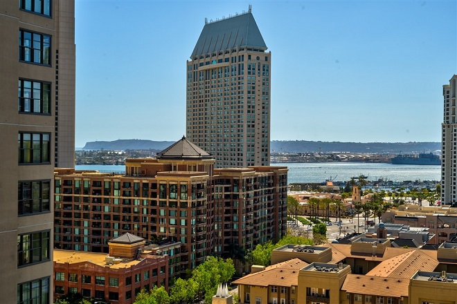 5 Reasons Why Downtown San Diego is a Great Place to Live in 2019