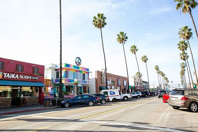 5 Reasons Why Ocean Beach San Diego is a Great Place to Live in 2019