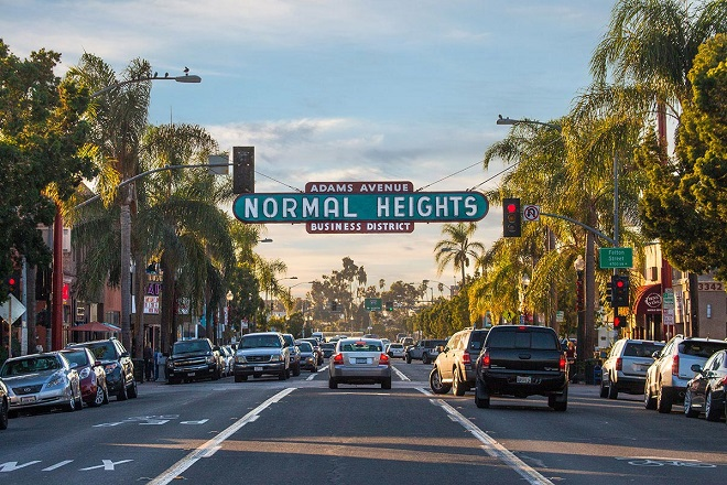 5 Reasons Why Normal Heights San Diego is a Great Place to Live in 2019