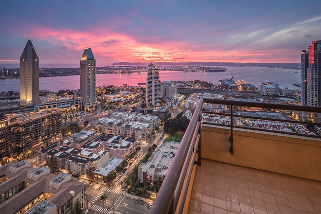 San Diego Chenoa Fund Mortgage Loan (2019)