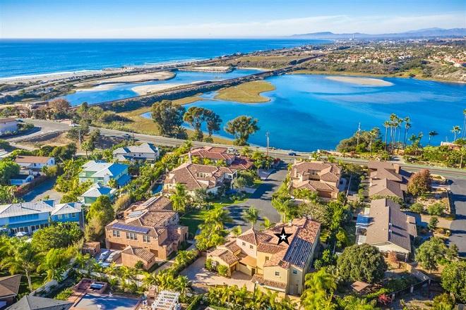 San Diego Real Estate Hunter