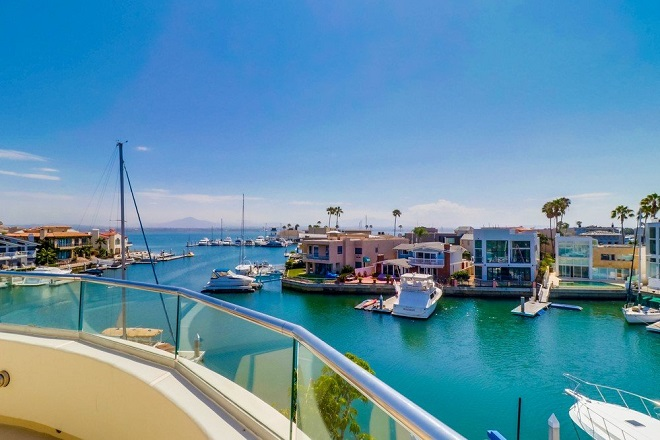 San Diego Capital Gains Tax on Primary Residence (2019 Update)