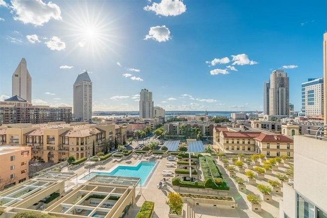 San Diego Housing Commission First Time Homebuyer Program (2019 Update)