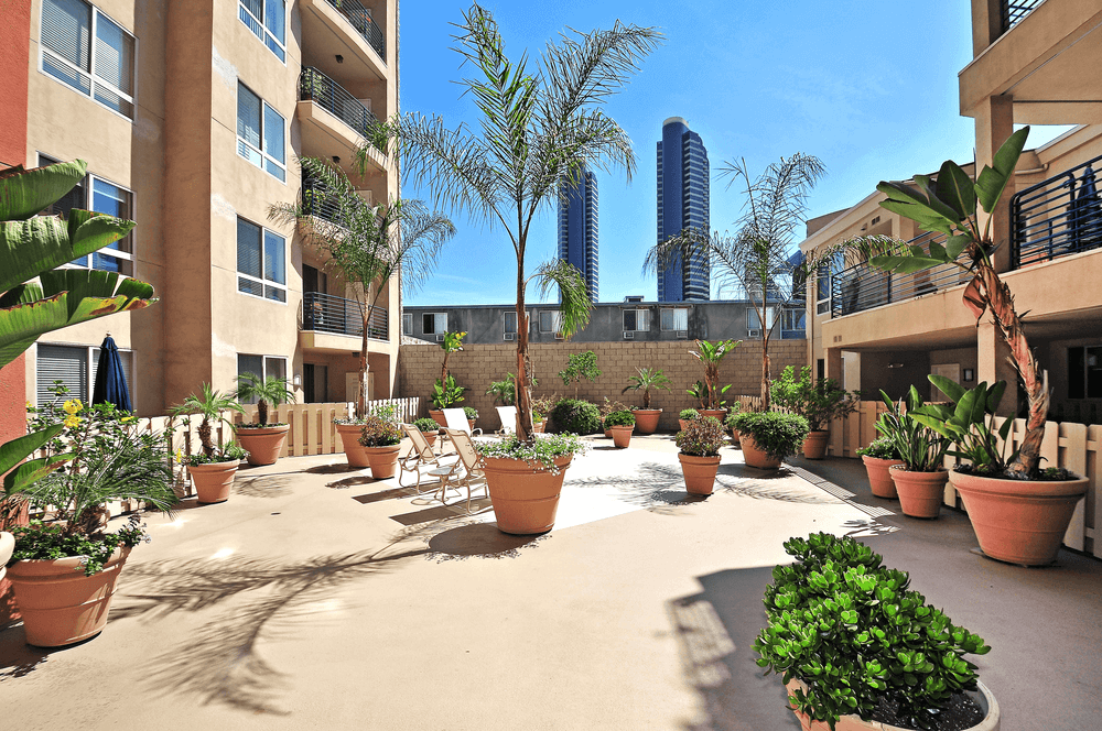 235 on Market Downtown San Diego CA Real Estate Market Report 2018