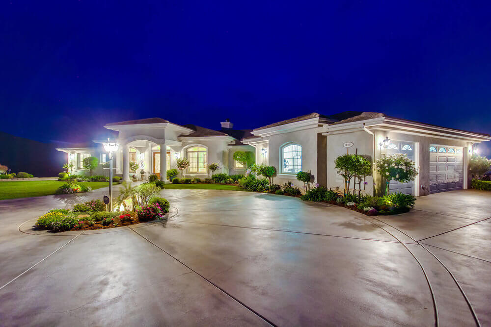 Eucalyptus Hills San Diego CA Real Estate Market Report 2018