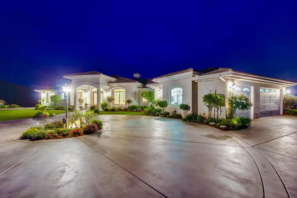 Winter Gardens San Diego CA Real Estate Market Report 2018