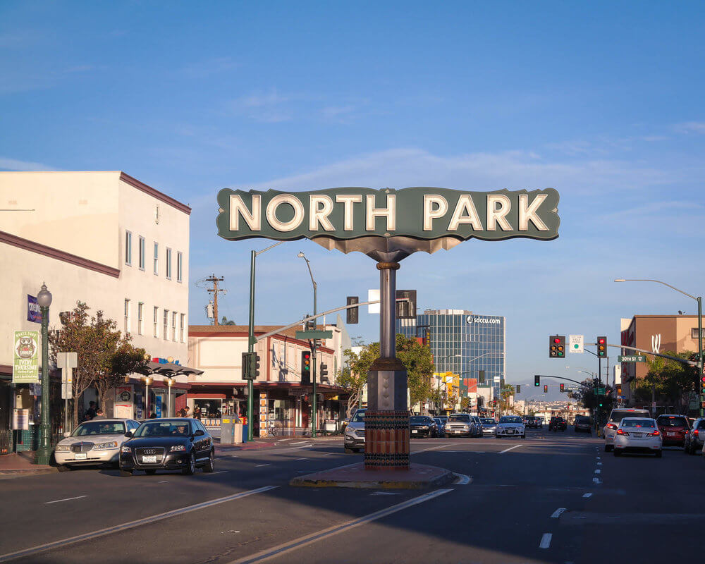 North Park San Diego CA Real Estate Market Report 2018