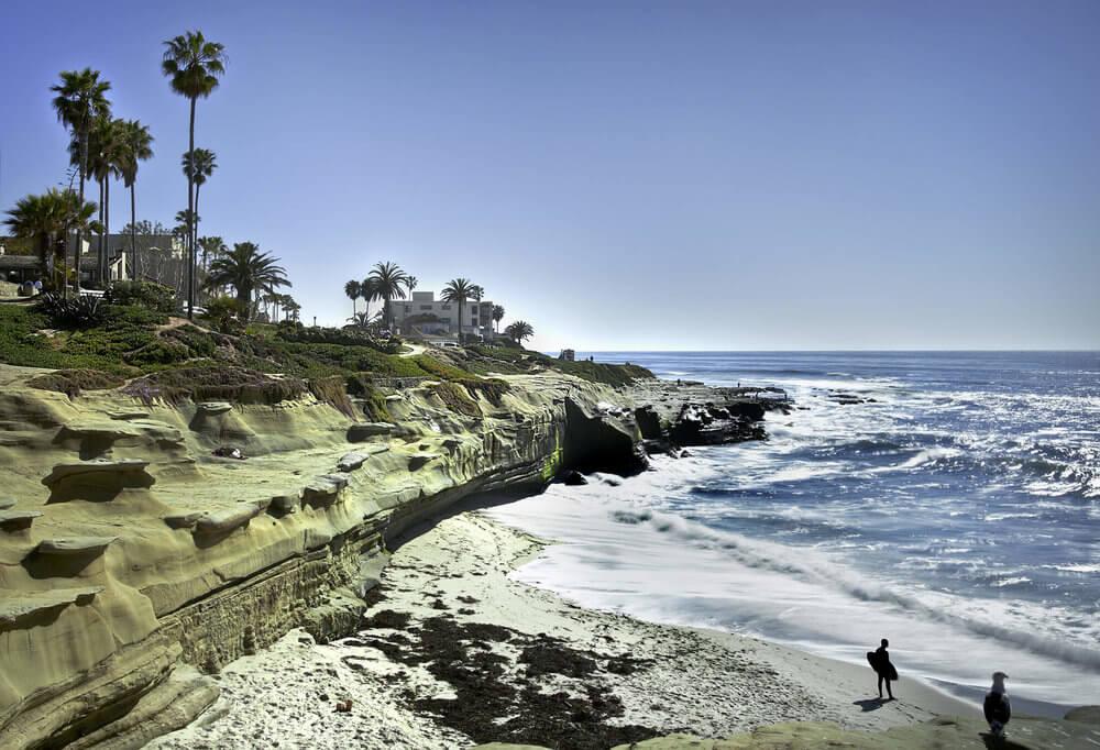 Ocean Beach San Diego CA Real Estate Market Report 2018