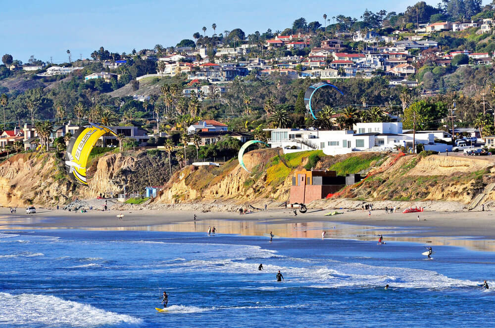 Pacific Beach San Diego CA Real Estate Market Report 2018