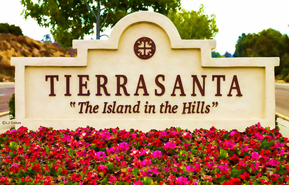 Tierrasanta San Diego CA Real Estate Market Report 2018