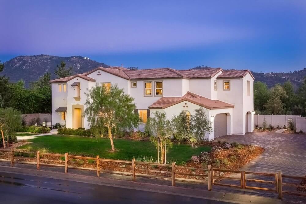 Valley Center San Diego CA Real Estate Market Report 2018