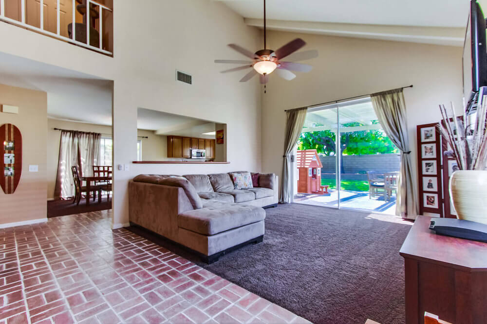 Vista San Diego CA Real Estate Market Report 2018